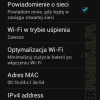 Acer Liquid Z3 - system / fot. acerManiaK.pl