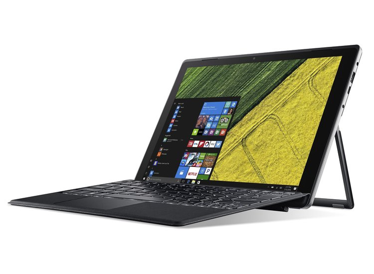 Acer Switch 5 i Switch 3 oficjalnie -