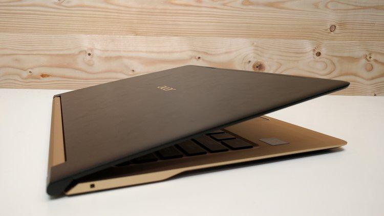 Acer Swift 7. Najcieńszy ultrabook na świecie -