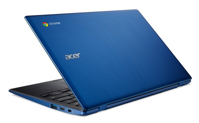 Acer Chromebook 11 – czas na Chromebooka z USB typu C - CES 2018